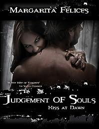 Judgement Of Souls by Margarita Felices ebook deal