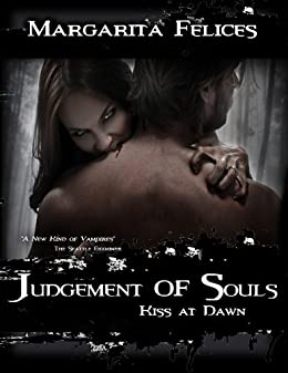 Judgement of Souls by [Felices, Margarita]