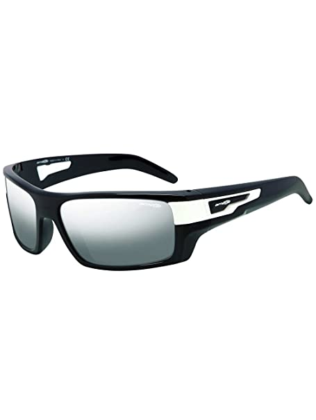 Gafas de Sol Arnette AN4158 AFTER PARTY BLACK - GRAY MIRROR ...