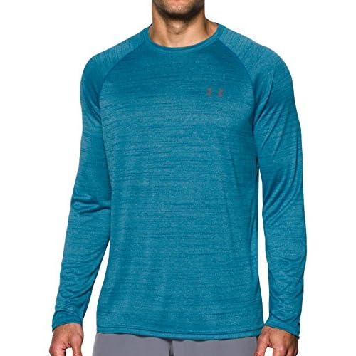 Under Armour Men's UA Tech LS Novelty T-shirt à manches longues pour homme