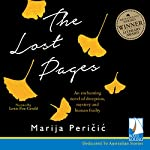 The Lost Pages | Marija Pericic