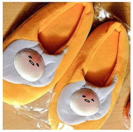 2e210a46ba6 Gudetama slippers New From Japan F S  Amazon.co.uk  Kitchen   Home