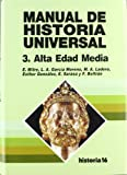 img - for La Alta y Plena Edad Media book / textbook / text book