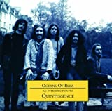 Oceans Of Bliss - An Introduction To Quintessence by Quintessence (2004-01-06)
