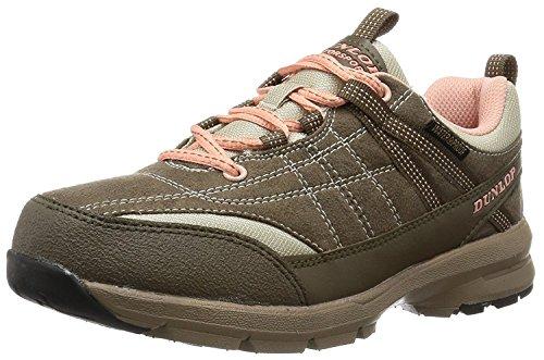 [해외]DUNLOP (던 롭) 아웃 도어 슈즈 어 반 트 레디 션 여성용 웜 그레이 22.0 cm du435-220-WGY / DUNLOP (Dunlop) Outdoor shoes urban tradition ladies warm gray 22.0 cm Du435-220-WGY