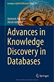 Advances in Knowledge Discovery in Databases, Adhikari, Animesh and Adhikari, Jhimli, 3319132113