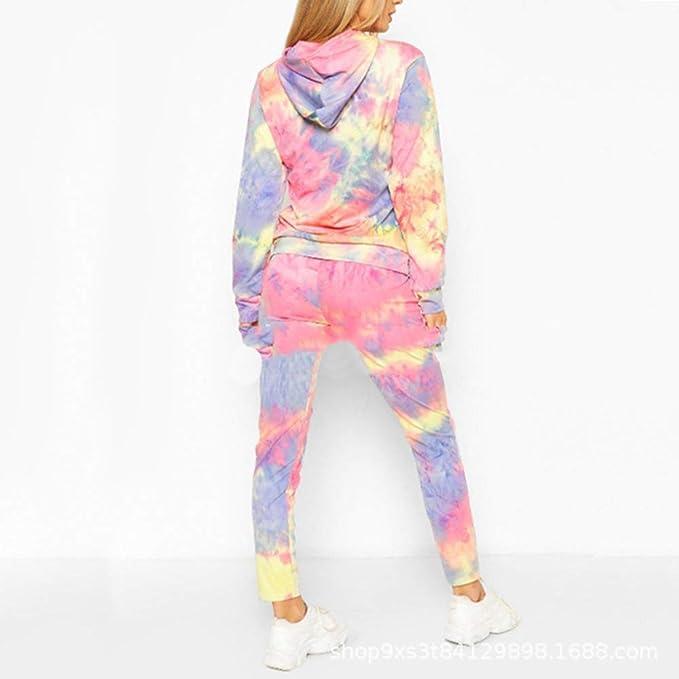 loungewear-fuer-damen-batik-optik-jogging-set