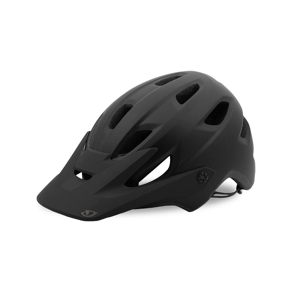 Giro Chronicle MIPS All Mountain MTB Fahrrad Helm schwarz 2019  Größe  S (51-55cm)