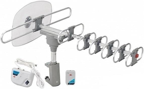 Quantum FX Ant 105U exterior Antena de TV digital (descontinuado por fabricante)