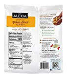 Alexia Organic Yukon Select Fries with a Touch of
