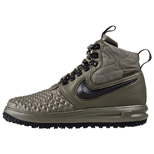 Nike Trainers LF1 Black DUCKBOOT'17 Olive Men's 71wga7qr