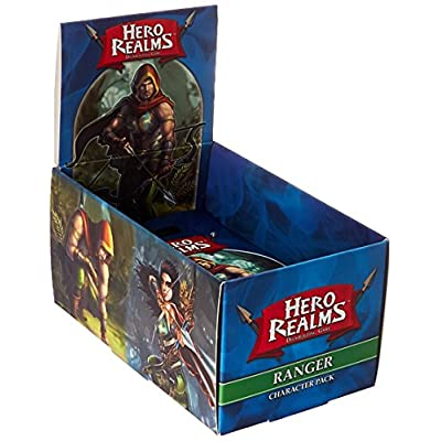 Hero Realms Expansion: Ranger Pack: Toys & Games