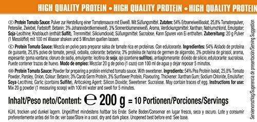 Weider Protein Tomato Powder Mix, 200 g