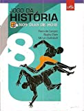 capa de Jogos Da Historia - 8. Ano