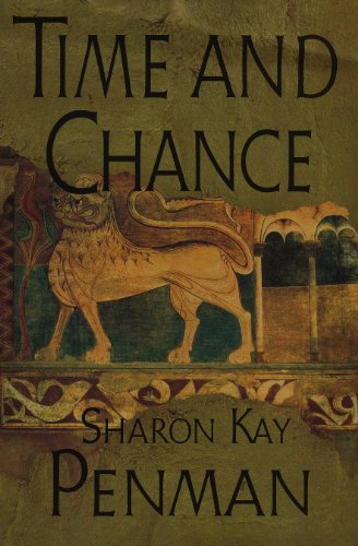 Time And Chance by Sharon Kay Penman