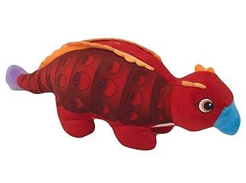 Amazon Com Cretaceous Critters World Plush Collection Plush