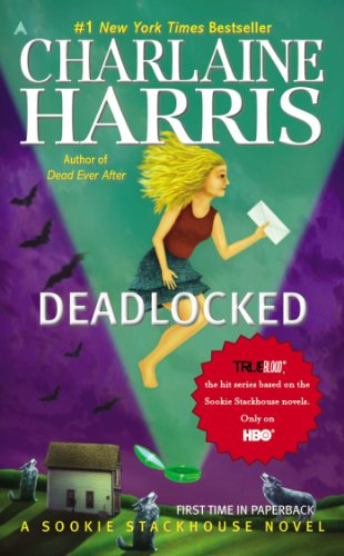Deadlocked (Sookie Stackhouse Book 12) (Short Horror Story Ideas With A Twist)