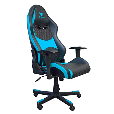 Outstanding Amazon Com Sparkfox Pro Gaming Chair For Pc Console Alphanode Cool Chair Designs And Ideas Alphanodeonline