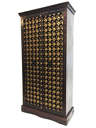 Orientalischer Grosser Schrank Kleiderschrank Wafiah 180cm Hoch