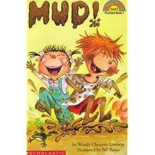 Mud (Hello Reader Level 1)
