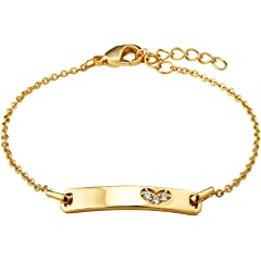 4b50804a614 Girls Bracelets | Amazon.com