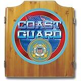 United States Coast Guard Wood Dart
