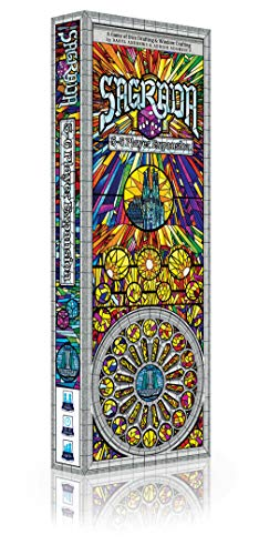 Sagrada 5&6 Player Expansion