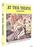 At This Theatre, Louis Botto, 0396084680