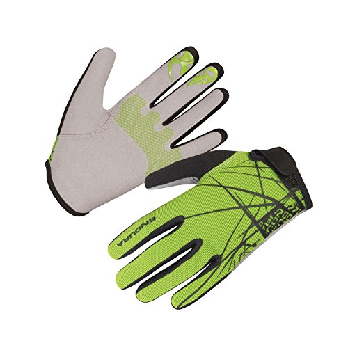 Incline Full Finger Glove - 1