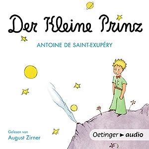 Der kleine Prinz | Livre audio