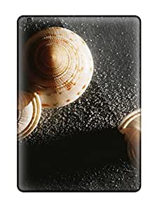New Arrival Premium Air Case Cover For Ipad Snail Shells