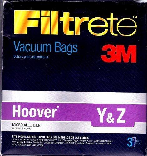 3m filtrete hoover - 4