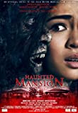 Haunted Mansion - Philippines Filipino Tagalog DVD Movie