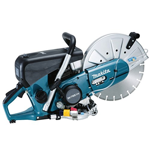 Makita Inch Cutter 14 - Makita EK7651H 14-Inch MM4 4 Stroke Power Cutter