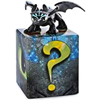 HTTYD Mystery Dragons 2 Pack - Toothless