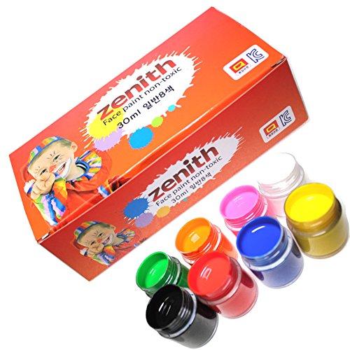 zenith-face-body-skin-paint-general-colors-large-30ml101-oz-8-colors