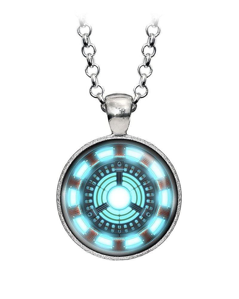 Amazon.com: Wearable Treasures - Collar con reactor de arco ...