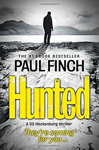 book cover of Hunted