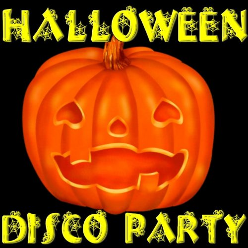 Halloween Disco.Halloween Disco Party By Various Artists On Amazon Music Amazon Com