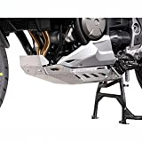 SW-MOTECH Aluminum Engine Guard Skid Plate For Honda VFR1200X '16-'17