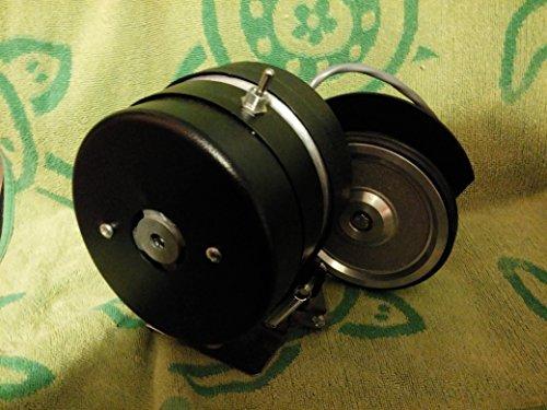 Strong Ballantyne 35Mm Film Platter Drive Motor Assembly Type 4 Pre Alpha