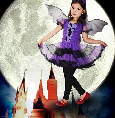 Uiophjkl Personalidad Disfraz de Halloween para niño Disfraz de ...