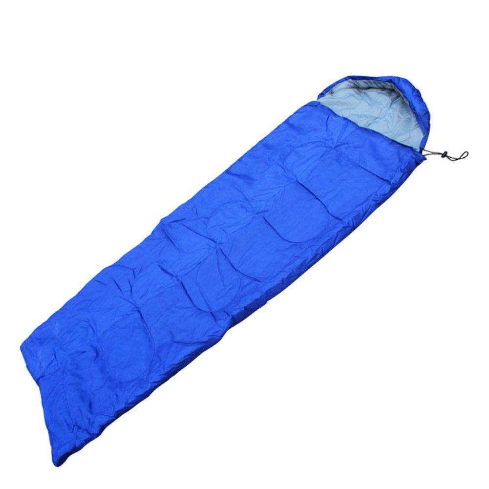 コットンSleepingバッグキャンプ、通気性と快適なSleepingバッグ/通気性と快適なSleepingバッグ B01LYYRCVX  A