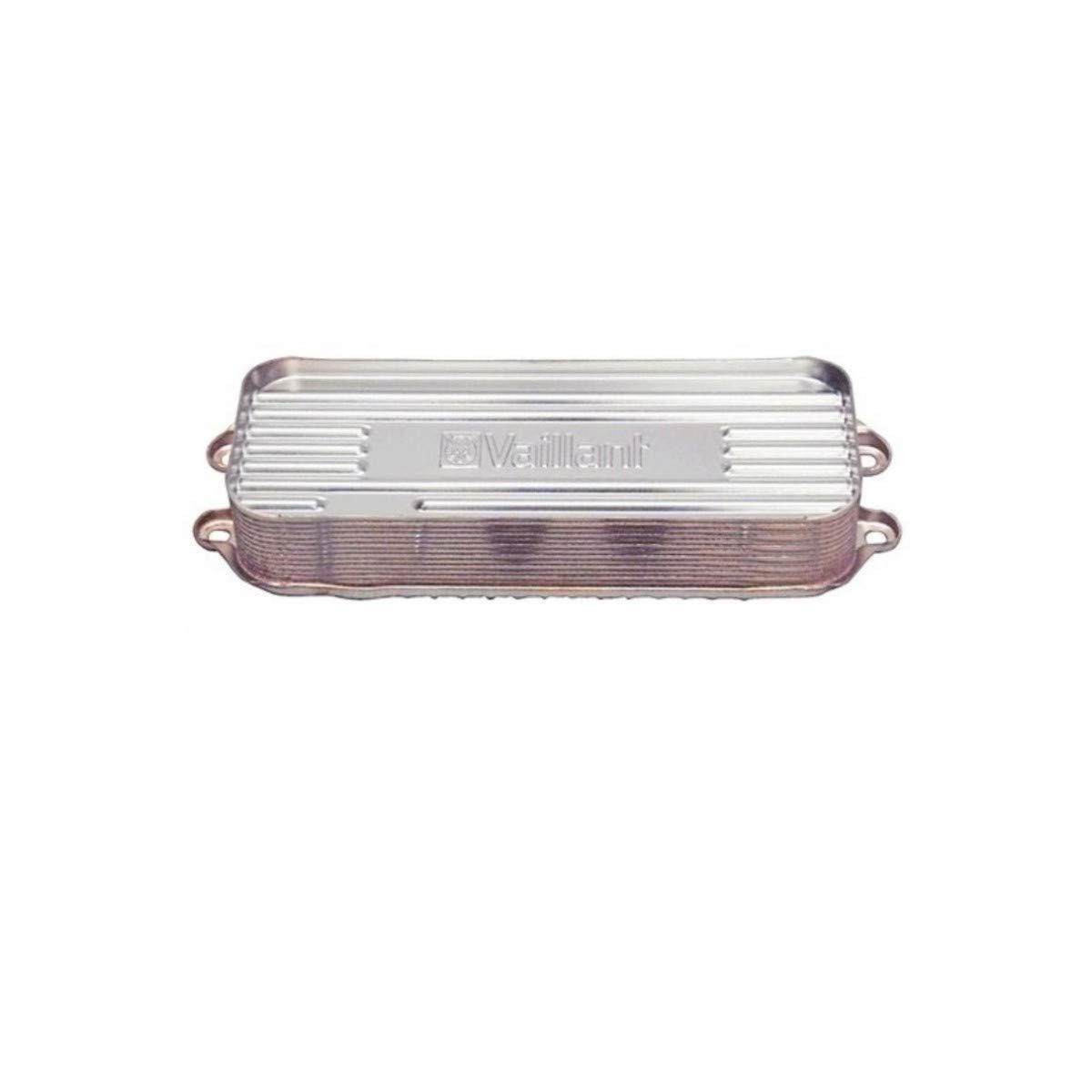 /Échangeur Plaques chaudi/ère Vaillant turbotech 0020020018