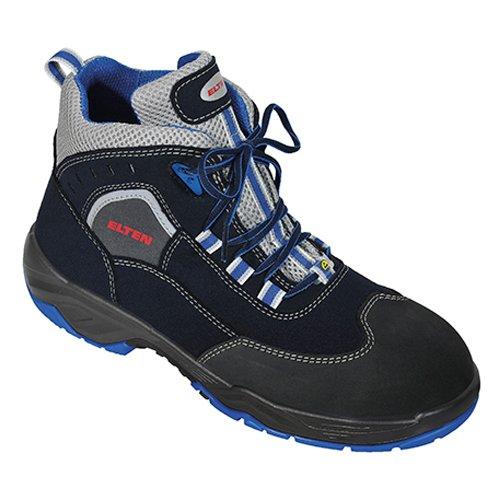 Elten 76955-38 Runabout Mid Chaussures de sécurité ESD S2 Taille 38