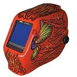Jackson Safety TrueSight II Digital Auto Darkening Welding Helmet with Balder Technology (46119)