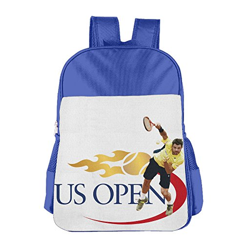 UFBDJF20 Stan Wawrinka Us Open Children's Luggage RoyalBlue for sale  Delivered anywhere in USA