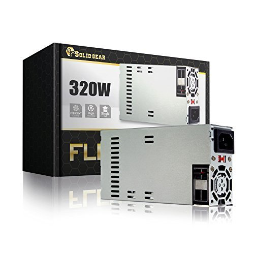 Flex Atx Power 320watt - 1