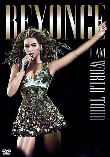 Tour Album - Beyoncé - I Am... World Tour