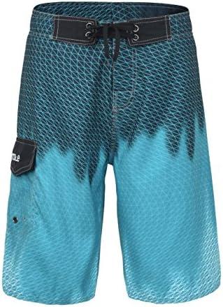 nonwe de los hombres verano Casual pantalones cortos de natación playa Junta Shorts